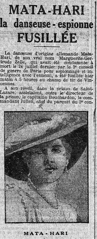 Le Petit Journal 16-10-1917